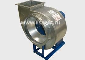 Вентилятор радиальный ВР86-77 (низкого давления)