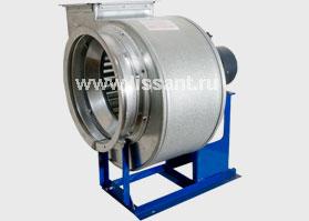 Вентиляторы радиальные ВР300-45 (среднего давления)