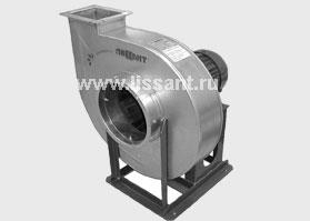 Вентиляторы дутьевые ВДС5 (высокого давления)